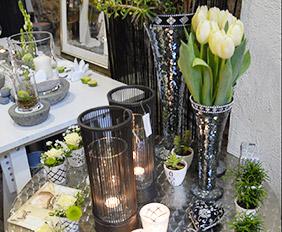 mehr erfahren zu Blumen-Dekorationen Blumen Naturelle Elzach