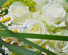 mehr erfahren zu Floristik bei Blumen Naturelle Elzach