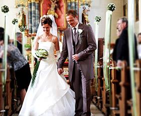 mehr erfahren zu Hochzeitsarrangements Blumen Naturelle Elzach