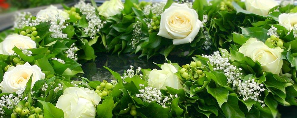 Blumen Naturelle  Elzach - kreativer Blumenschmuck