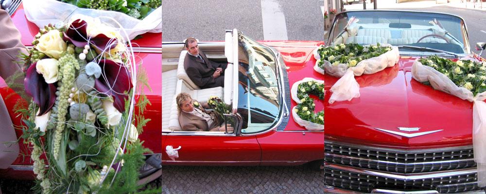 Blumen Naturelle  Elzach - Brautpaare