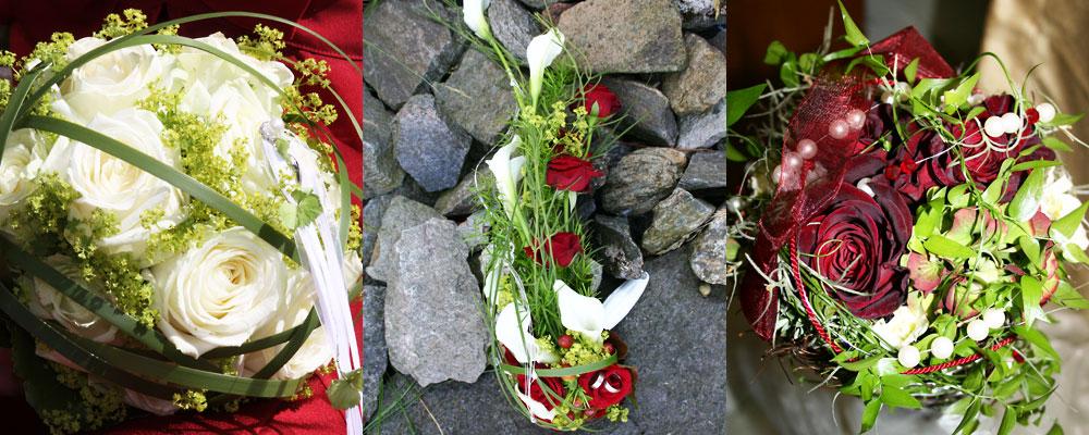 Blumen Naturelle  Elzach - Brautstrauss