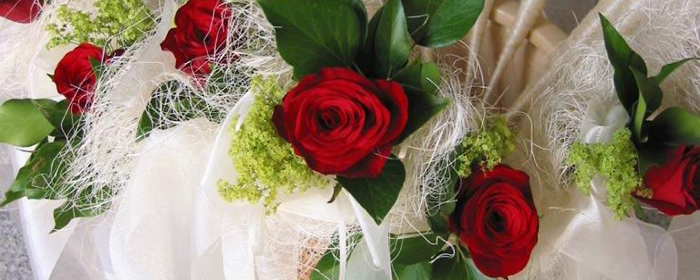 Blumen Naturelle  Elzach - Hochzeit