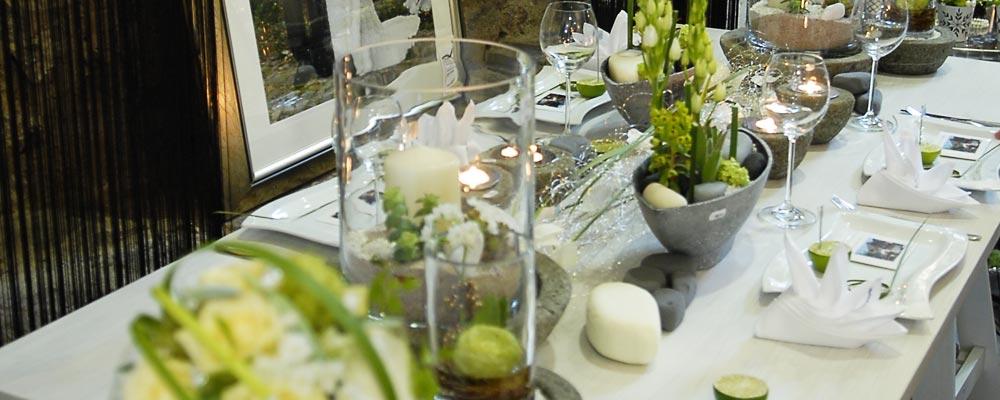 Blumen Naturelle  Elzach - Hochzeits-Dekoration